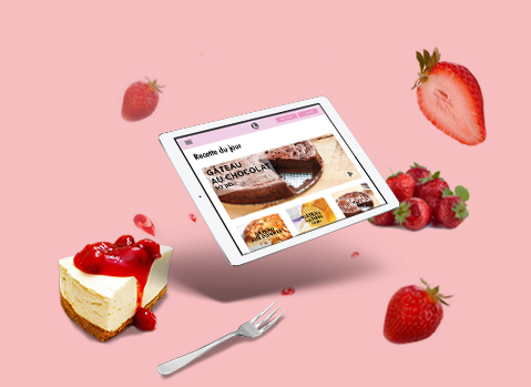 Cooking Application