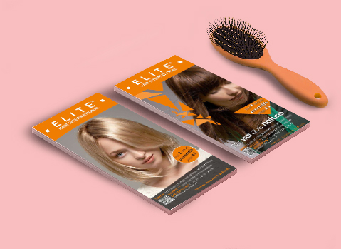 Elite Hair catalog and web site